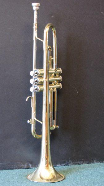Getzen Trumpet