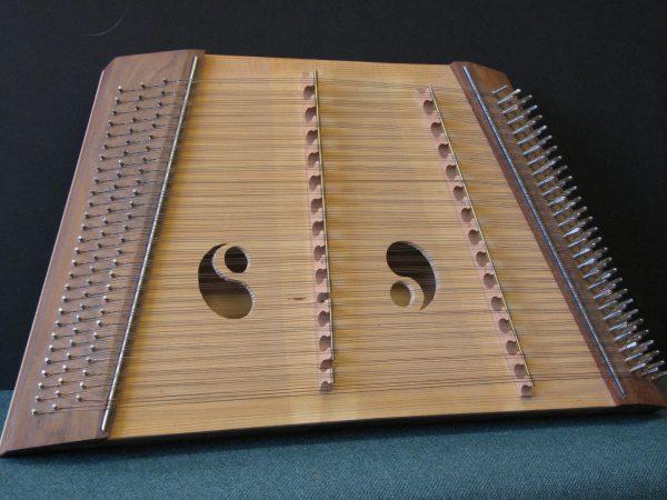 Hammered Dulcimer-handmade