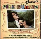 Pied Pumkin String Ensemble, Plucking DeVine