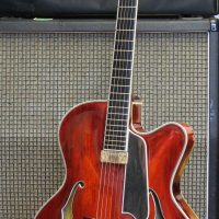 Eastman Archtop B-stock