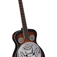 Regal Resonator Guitar from Saga Music