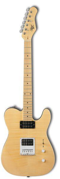 Michael Kelly 1952 Model Electric Guitar