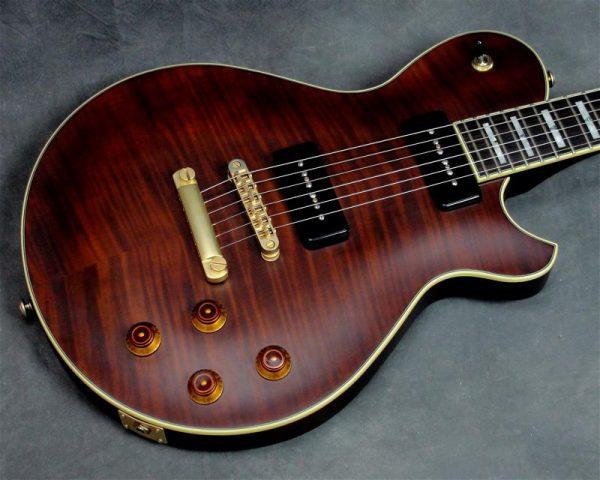 "Michael Kelly ""Vintage Patriot"" Electric Guitar"