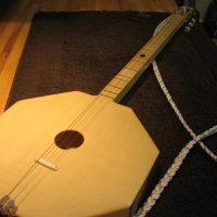 Handmade Strumstick