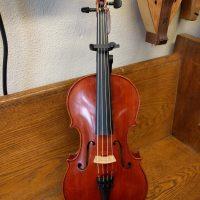 Octave Violin Conversion