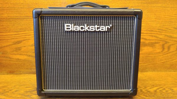 Blackstar 1w Tube Amp