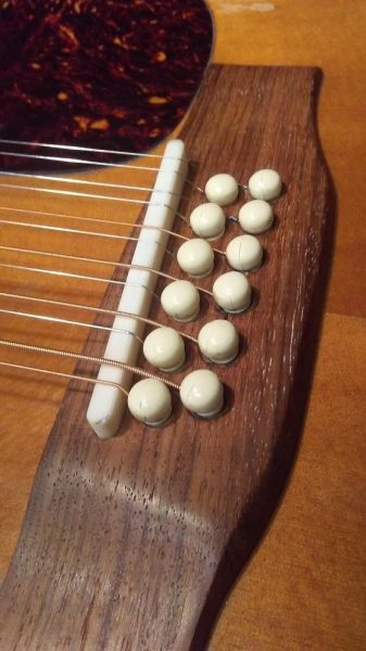 Get the most out of your 12-String Guitar
