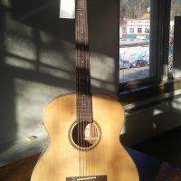 Teton Acoustic Baritone
