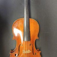 Wolfgang Kury 16.5″ Viola